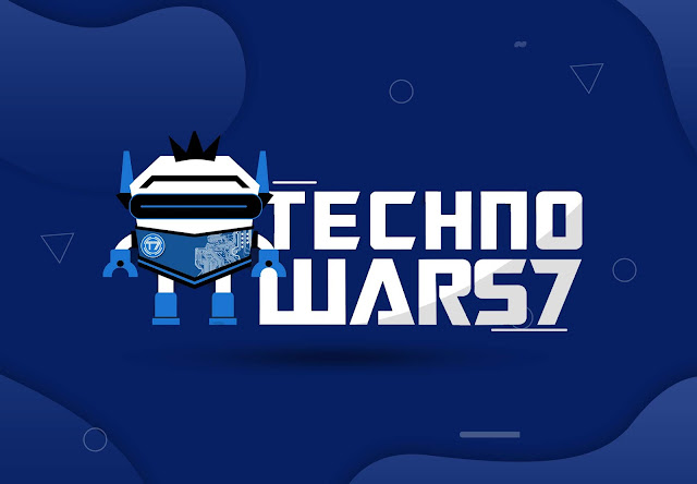 TECHNOWARS 7