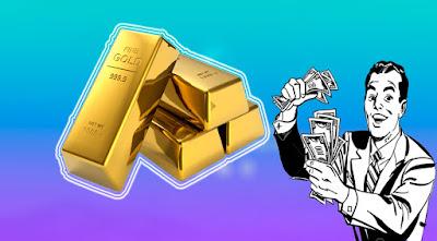 إستخرج الذهب من الأجهزة الإلكترونية القديمة بكميات كبيرة!!