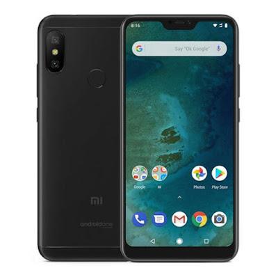 سعر و مواصفات هاتف جوال شاومي ماي أي 2 لايت  Xiaomi Mi A2 Lite في الأسواق