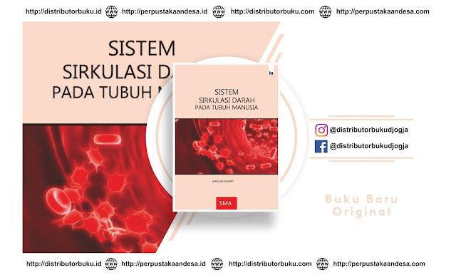 Sistem Sirkulasi darah Pada Manusia