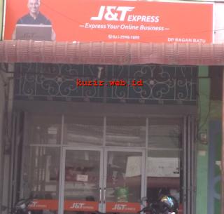 Alamat Agen J&T Express Di Rokan Hilir