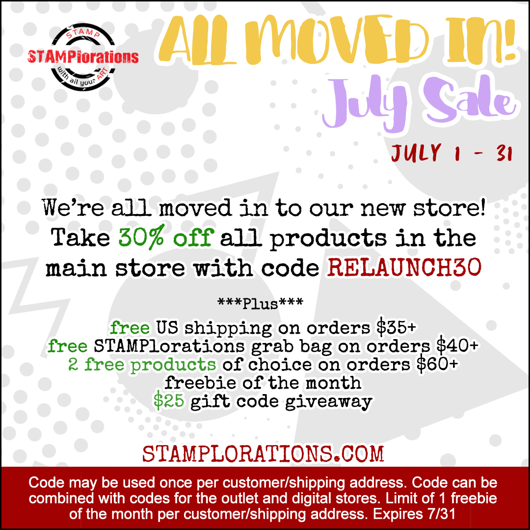 We've moved to a new store!