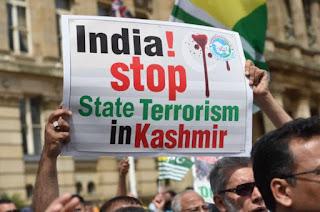 Stop State Terrorism