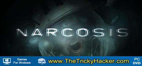 Narcosis Free Download Full Version Game PC