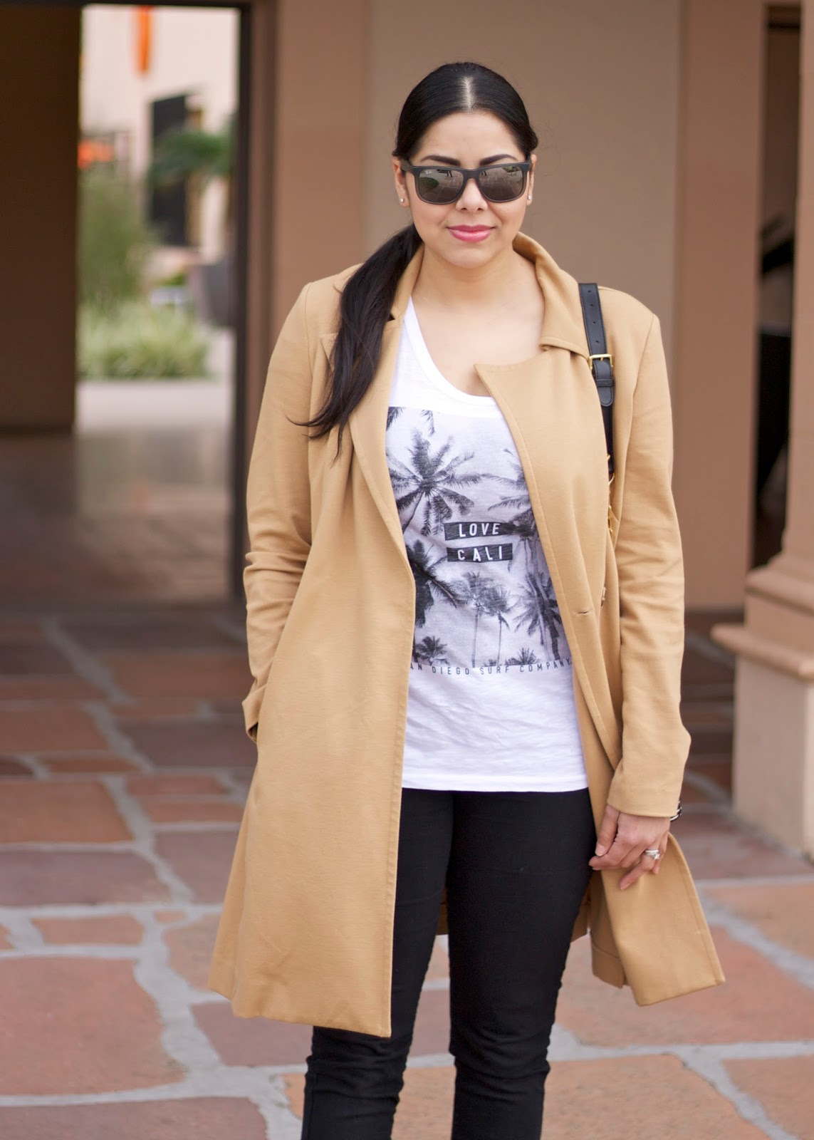 What to wear to run errands, San Diego Fashion Blogger, The Headquarters SD