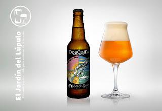 Dougall's / Malandar Wish You Were Beer