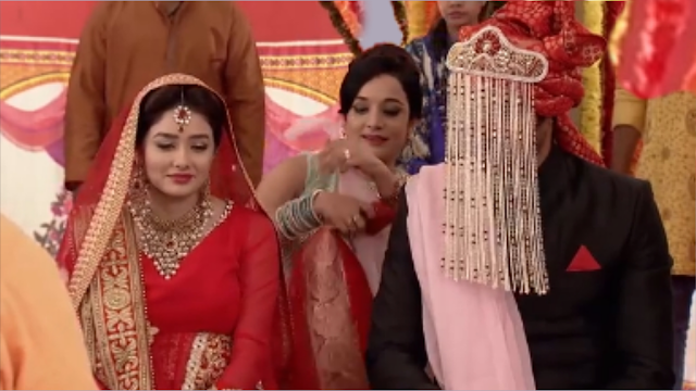 "<img src=""wedding.png"" alt=""Tanu And Abhi's Wedding, twist of fate Zeeworld."">"