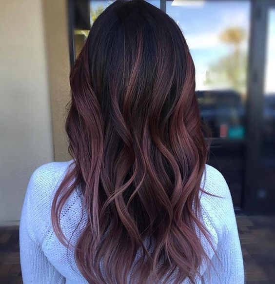Top 6 Flattering Highlights for Black Hair | Hairstyles ...