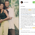 """I will consider your request for another child"" - Omoni Oboli says in an anniversary message to husband"