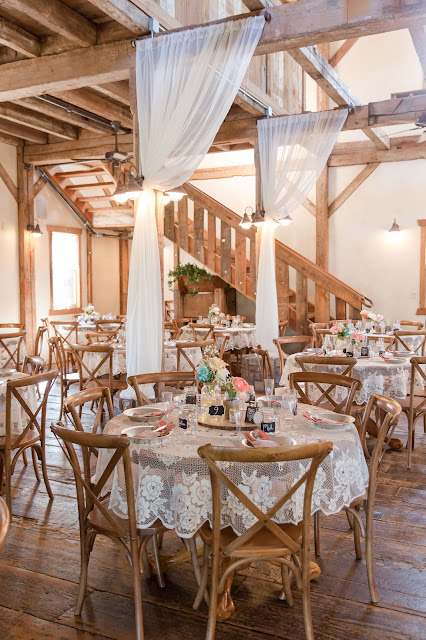 Shenandoah Mill in Gilbert AZ Wedding Venue Inside Photo by Micah Carling Photography