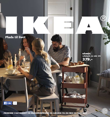 ikea catalog 2017 danmark denmark. Black Bedroom Furniture Sets. Home Design Ideas