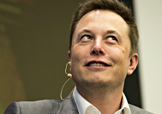 Let's Stop Spending Tax Dollars on Elon Musk and Cronyism