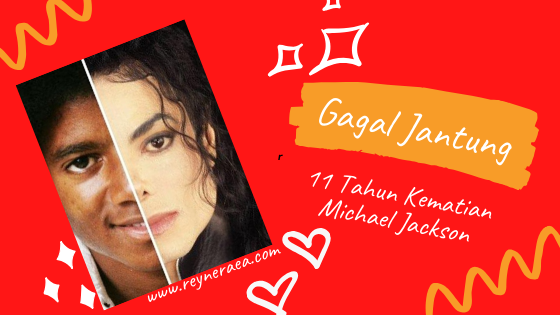 11 Tahun Kematian Michael Jackson