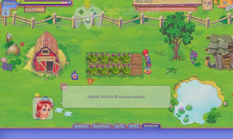 تحميل لعبه المزرعة Farm Craft للكمبيوتر برابط مباشر