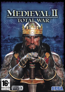 Medieval 2 Total War PC Game setup