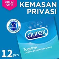 Durex Together 12s