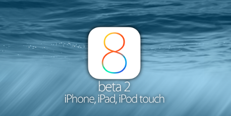 Apple Ios 8 Beta 2 Now Released For Download