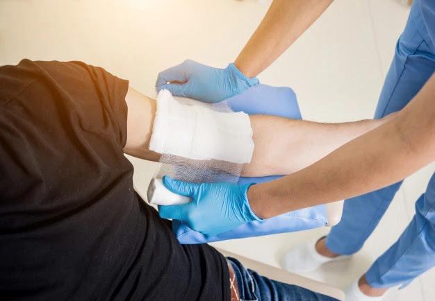 Regenerating Skin Cells After a Severe Burn Injury