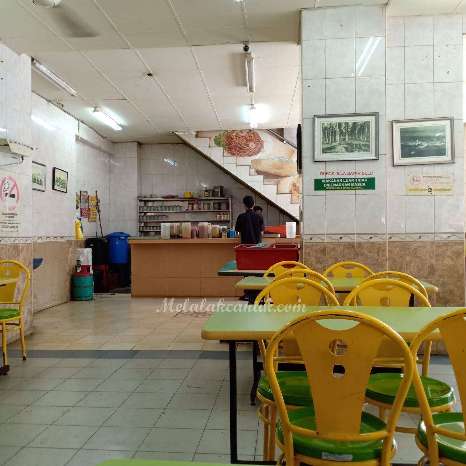 Restoran Kassim Mustafa Penang