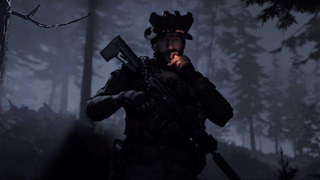 Things You Need to Know About Call of Duty: Modern Warfare