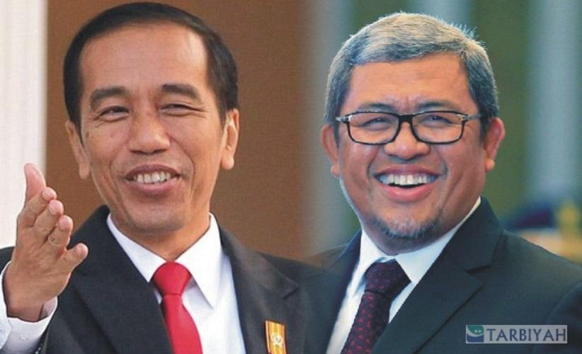 Jokowi - Aher