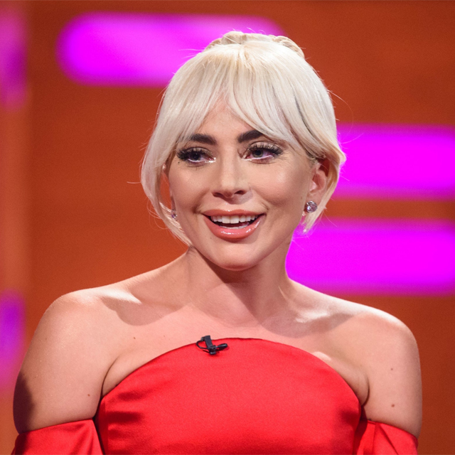 Lady Gaga to Appear on The Graham Norton Show