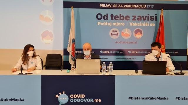 Nove mjere: I državljani zemalja članica EU mogu u Crnu Goru bez testiranja