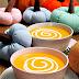 #333: Halloween: Crema de Calabaza y Tomate
