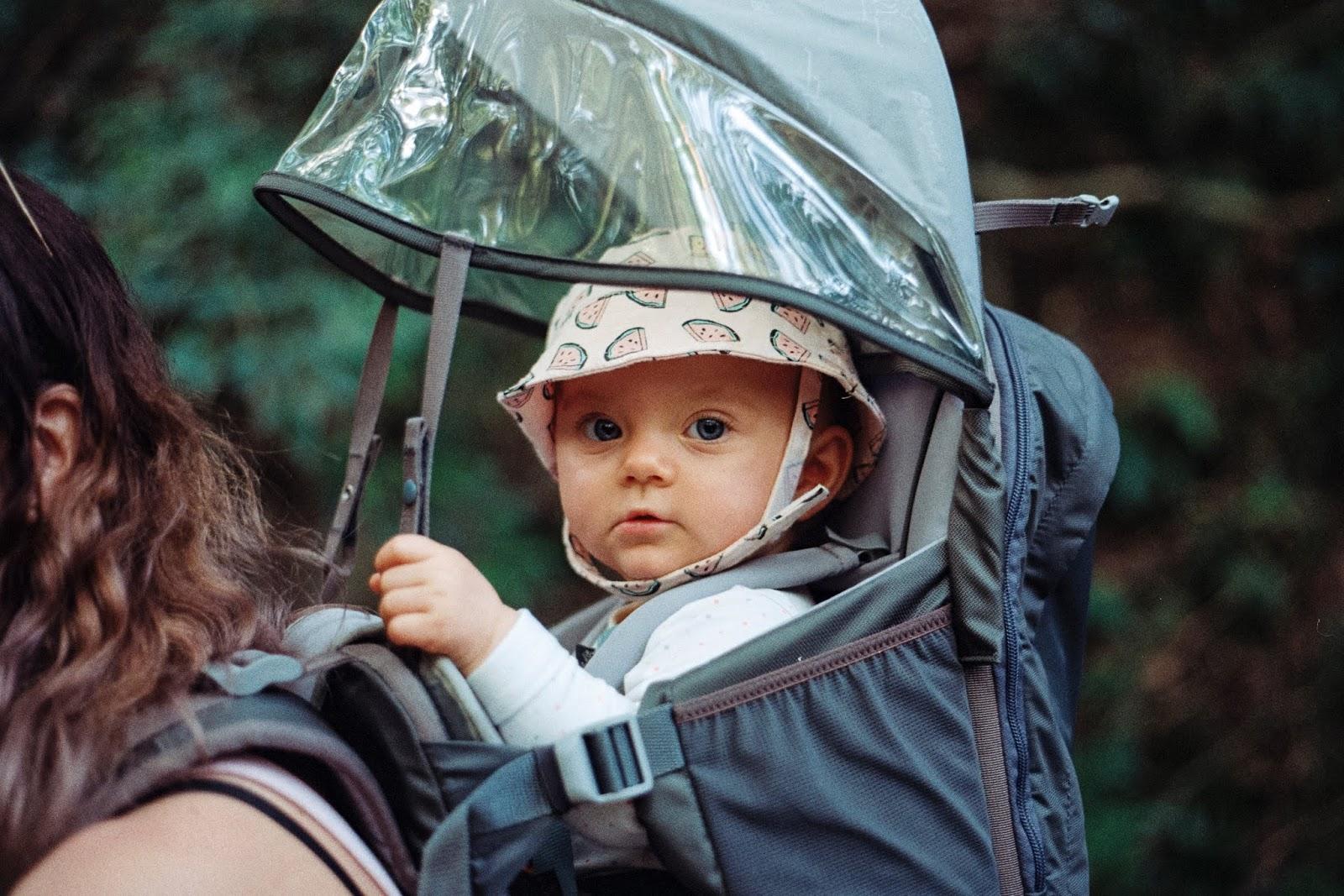 2ec4d3ea627 FREE Infantino Cuddle Up Ergonomic Hoodie Carrier ~ Yammy Freebies