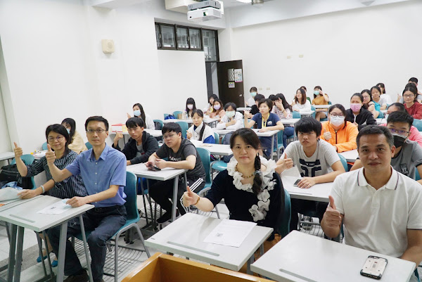 大葉大學全職實習徵才說明會 鼓勵學生累積實務經驗