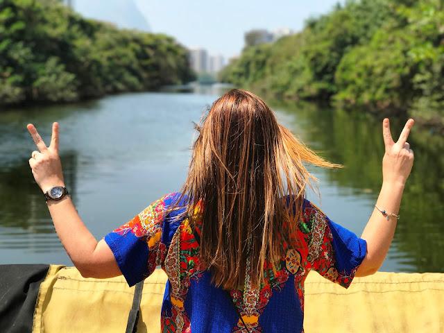 Pantanal Carioca - o paraíso escondido na Barra da Tijuca
