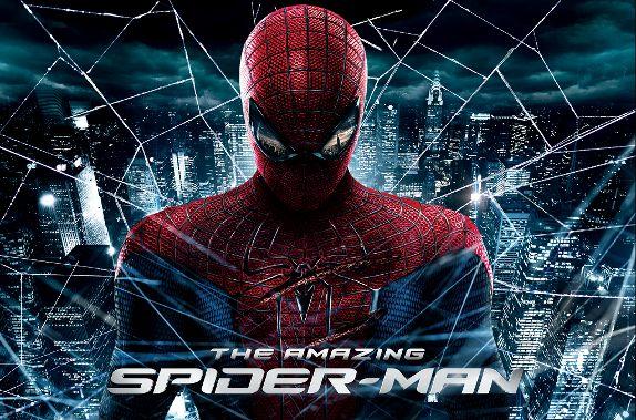Kutipan 21 Kutipan Film The Amazing Spider Man 2012