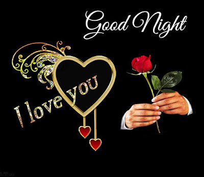 good night wishes pics for him