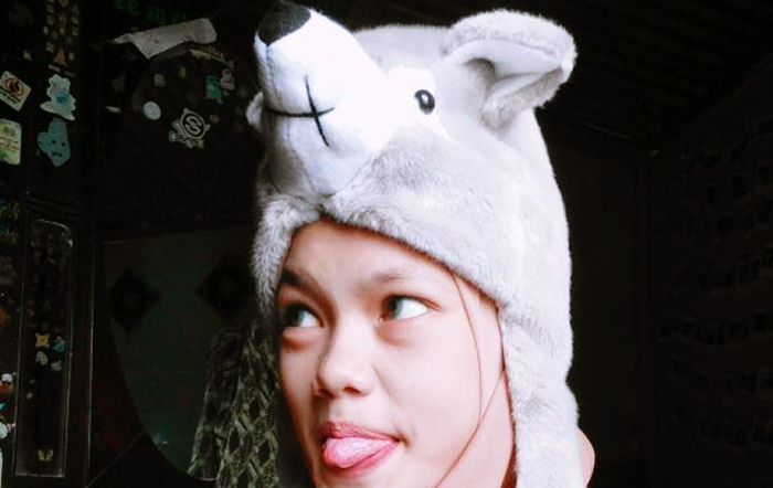 Topi Animals Hat Murah - Shopee