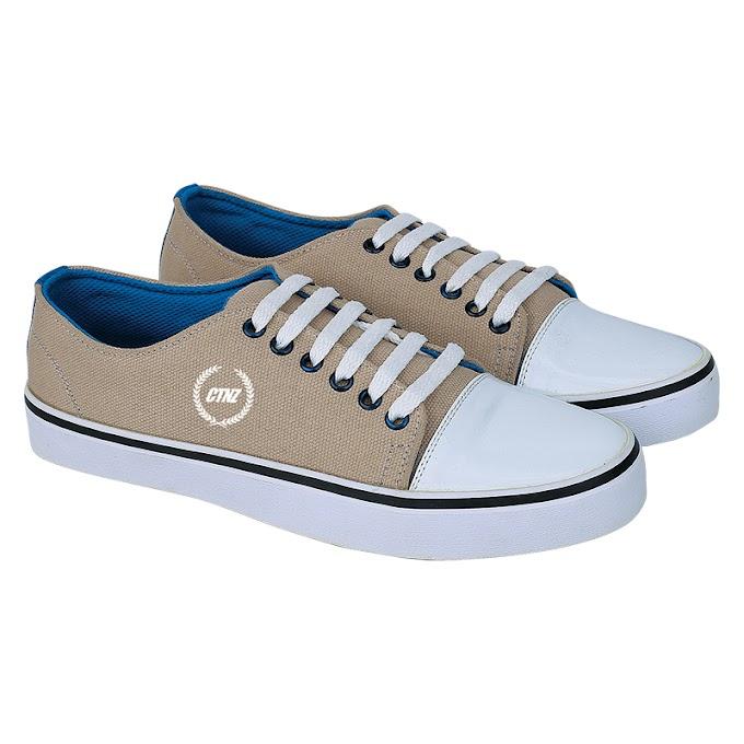 Sepatu Sneaker Wanita Catenzo HA 099