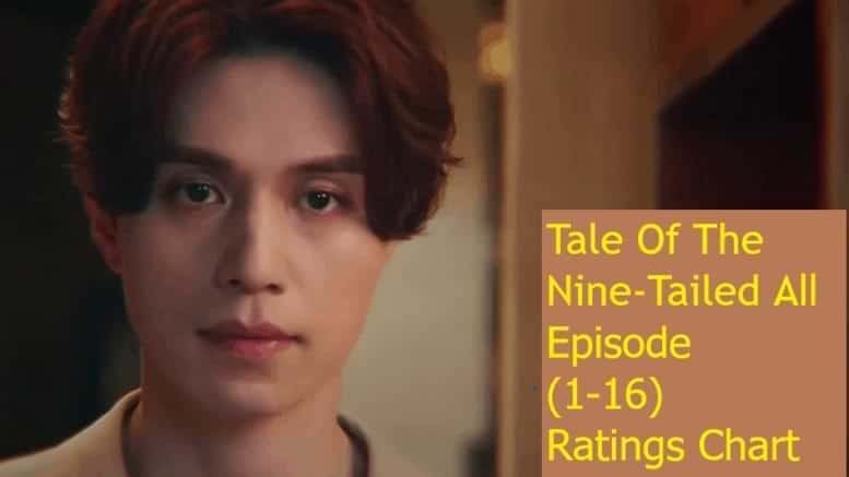 tale-of-the-nine-taile-episode-ratings