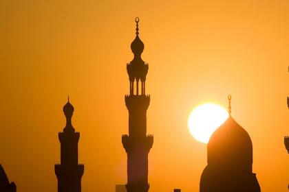 √ 11 Kata Mutiara Penyejuk Hati Imam Syafi'i