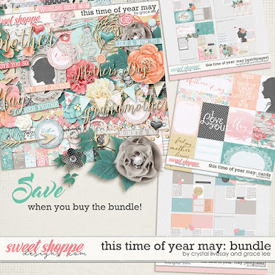 This Time of Year May: Bundle