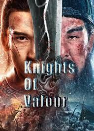 Knights of Valour 2021 China Dai Yilin Jin Song Kenny Kwan suk bung luk  Action, History, War