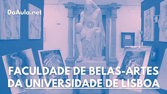 Faculdade de Belas-Artes da Universidade de Lisboa