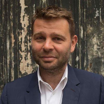 Jean-Christophe Buisson, diretor adjunto da revista Figaro Magazine