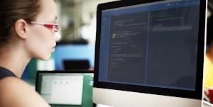 TOP 15 Bahasa Pemrograman Terpopuler untuk Programmer Wanita
