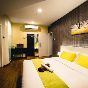10 Hotel di Ipoh Perak Malaysia Tambun Yang Best Ada Swimming Pool dan Harga Parade 5 Bintang Trivago Agoda