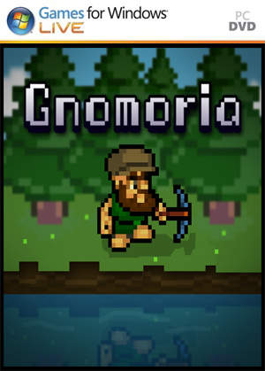 Gnomoria PC Full