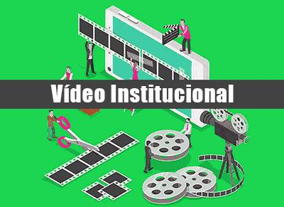 produtora de vídeos institucionais