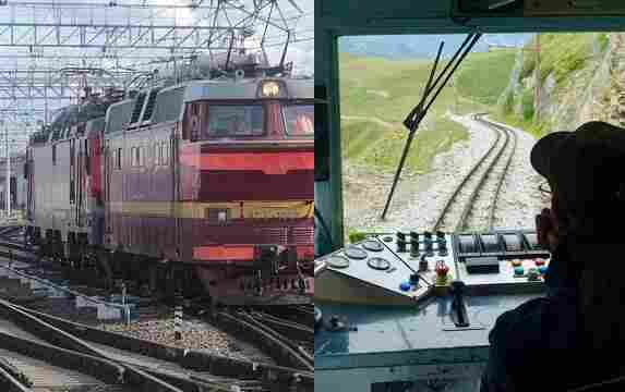 (Train Driver) Assistant loco pilot क्या होता है ? कैसे बने ? - Full Process