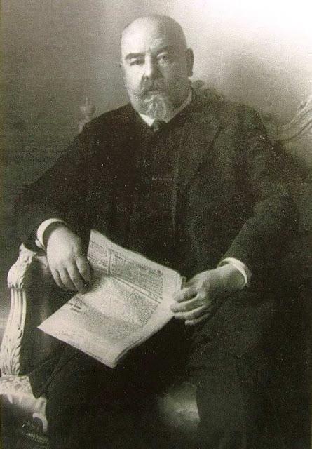 Петр Алексеевич Харитонов