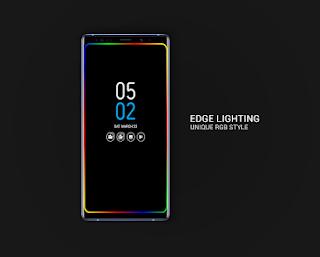 Always on AMOLED   Edge Lighting v3.4.1 [Pro] APK