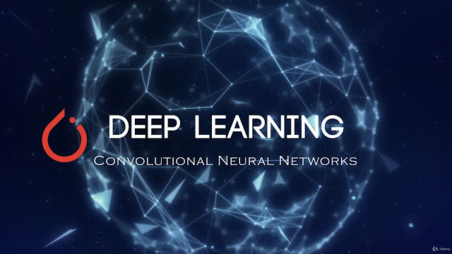 Computer Vision with Pytorch - Deep Learning