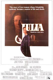 Watch Julia (1977) movie free online